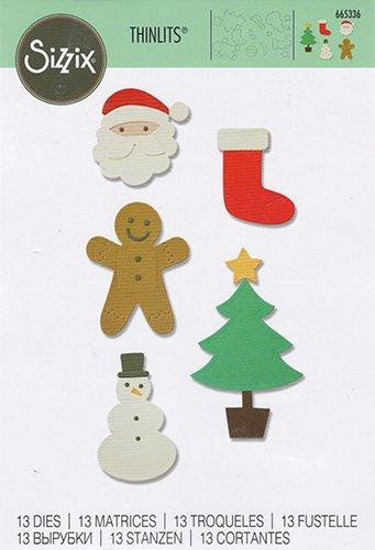 BASIC CHRISTMAS SHAPES