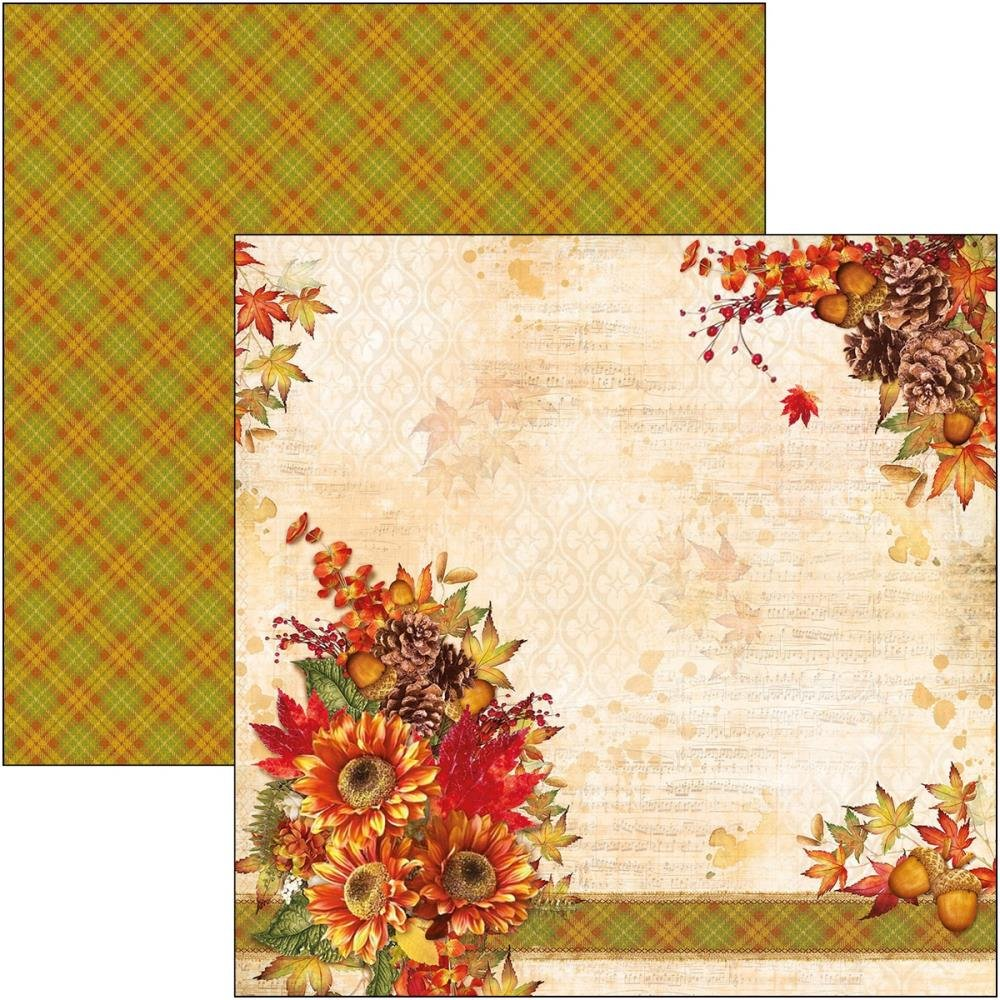 SOUND OF AUTUMN COLLECTION
