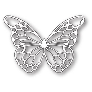 CHANTILLY BUTTERFLY