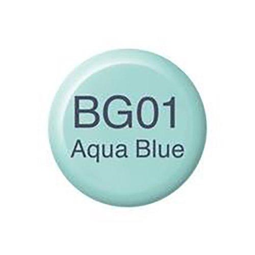 AQUA BLUE REFILL