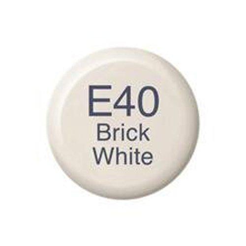 BRICK WHITE REFILL