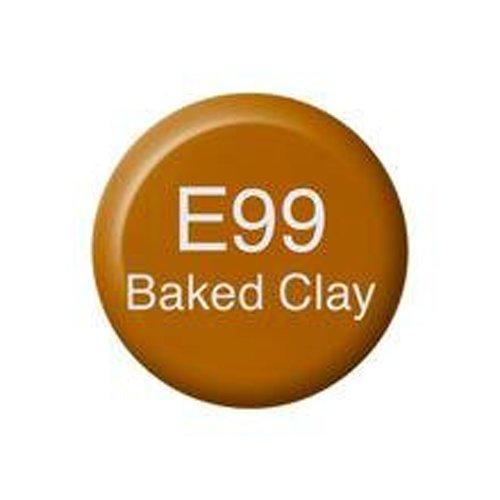 BAKED CLAY REFILL