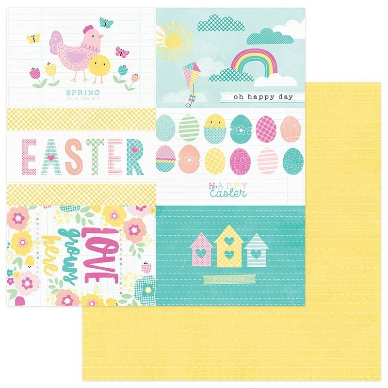 EASTER BLESSINGS COLLECTION