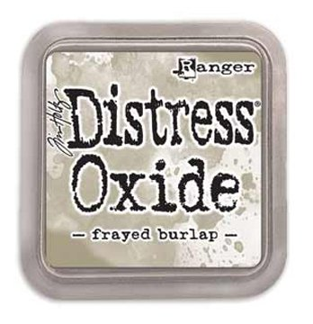 Distress Oxide Ink Pad,Neutral Color Family