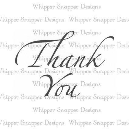 SCRIPT THANK YOU 2