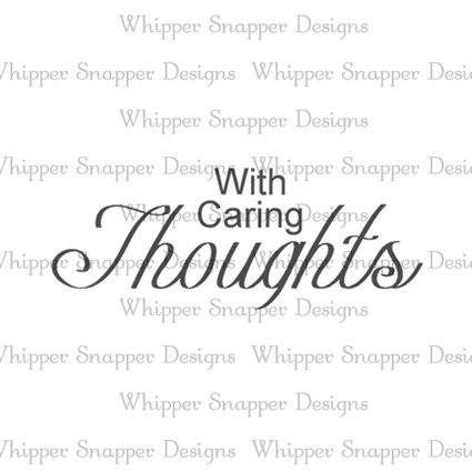 CARING THOUGHTS
