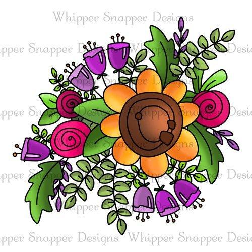 FLOWERS & IVY