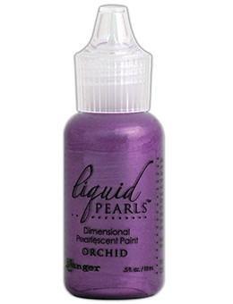 Liquid Pearls,Purple Color Family