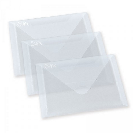 SMALL STORAGE ENVELOPES