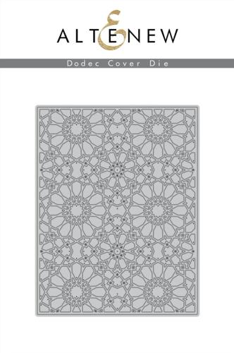 DODEC COVER DIE