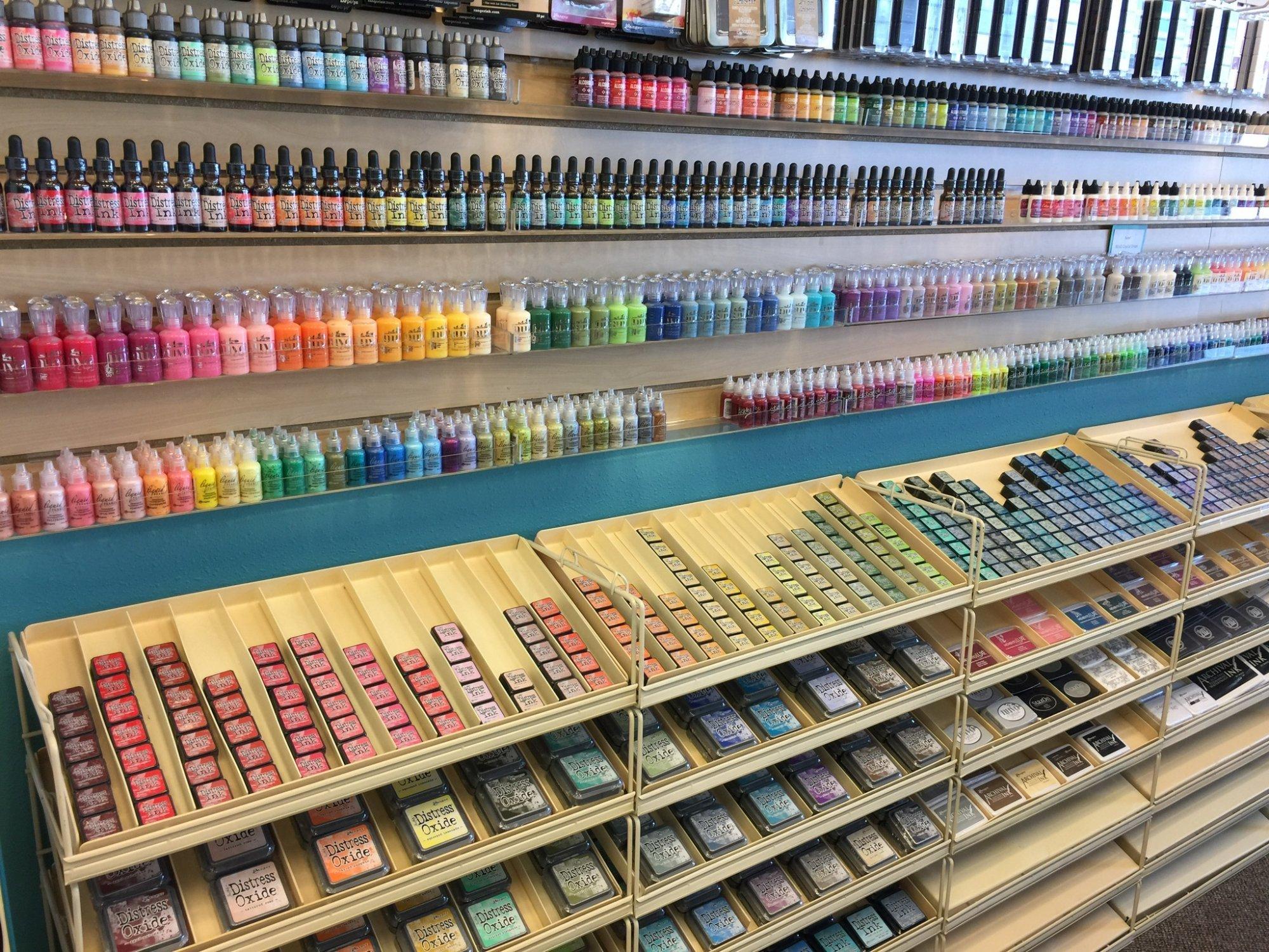 Tour The Store | Creative Pals | 18900 West Bluemound Road