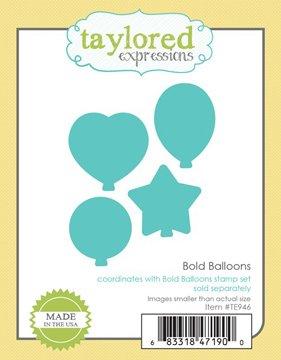 BOLD BALLOONS