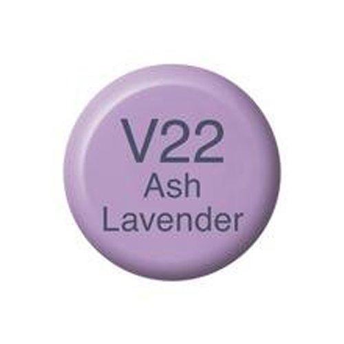 ASH LAVENDER REFILL