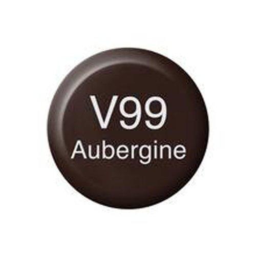 AUBERGINE REFILL