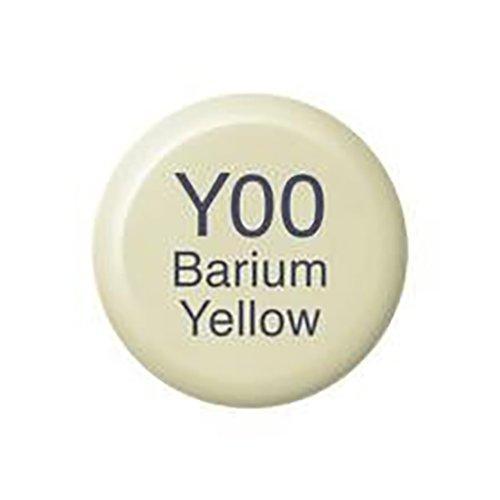 BARIUM YELLOW REFILL