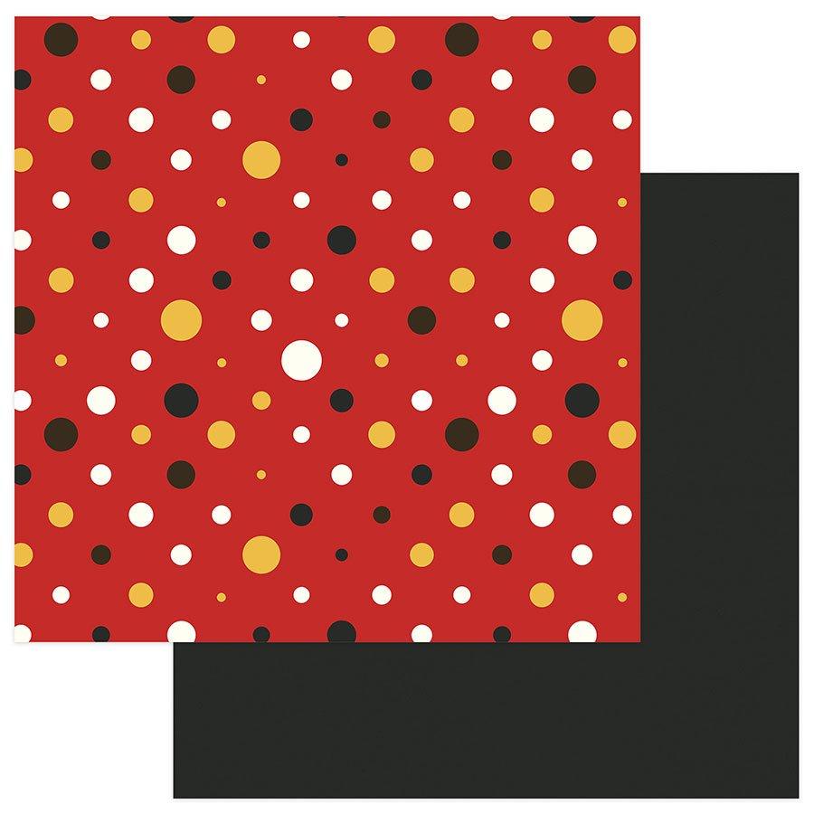 Multi Dot/Black