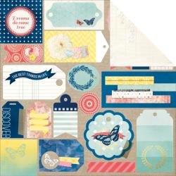 Sweet Life - Flutter (BB)
