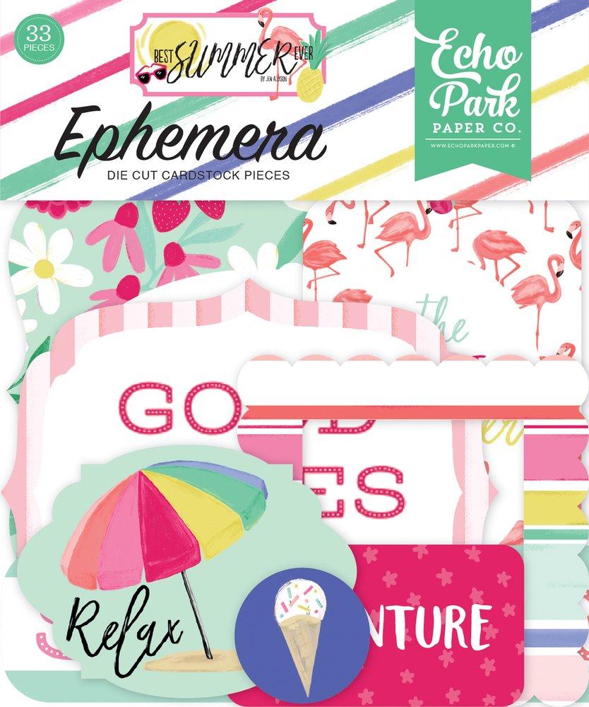 Ephemera - Best Summer Ever (EP)