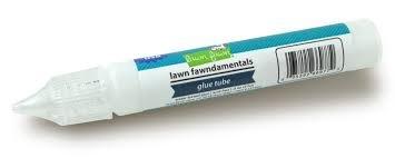 Adhesive - Glue Tube (Lawn Fawn)