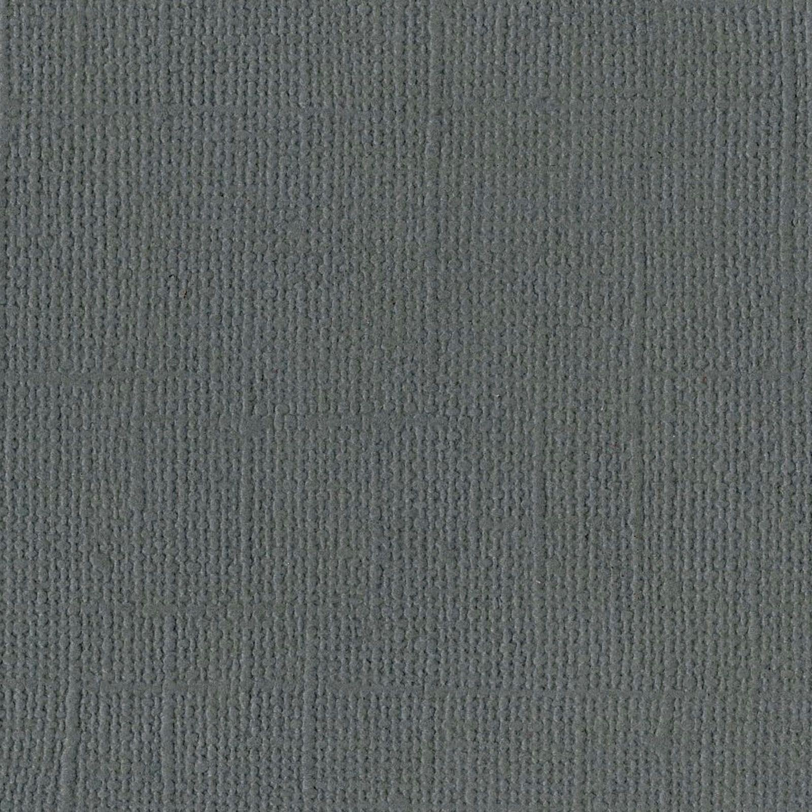 Cardstock - Ash/Canvas - Mono, 12x12 (Bazzill)