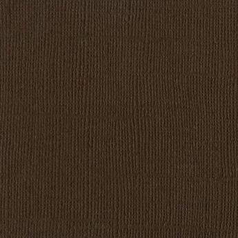 Cardstock - Brown Bazzill