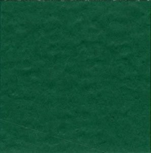 Cardstock - Classic Green Bazzill