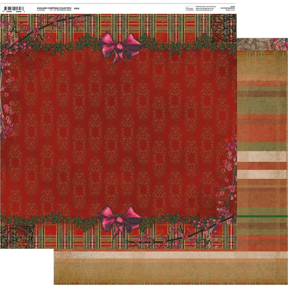Bargain - Highland Christmas - 09A (CC)