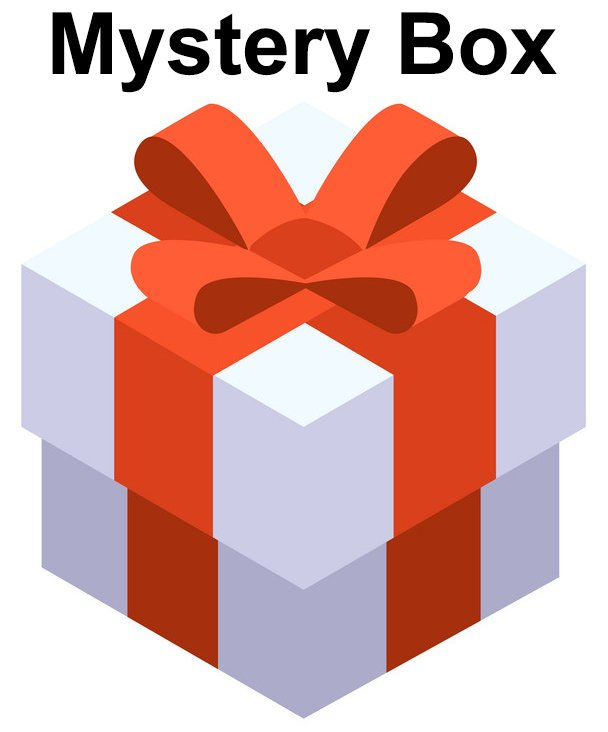 Mystery Box - Pebbles Simple Life Plus