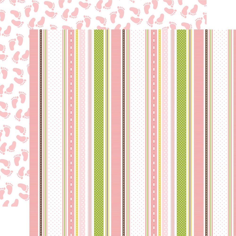 Bargain - Sweet Baby Girl - Ribbons (EP)