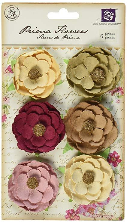 Flowers - Vivian Elizabeth (PM)