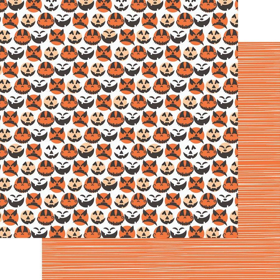 ^Howl 12x12 Double-Sided Paper - Jack (Fancy Pants)