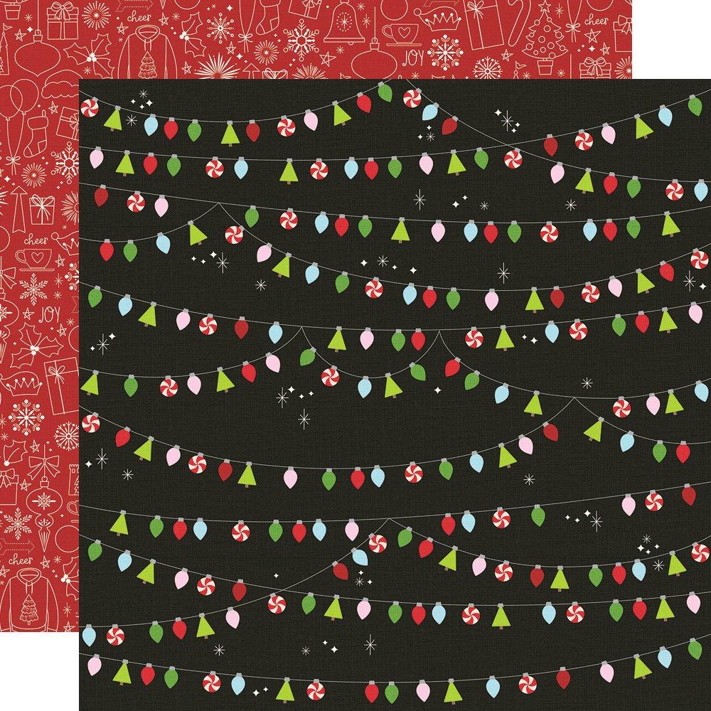 Simple Stories Say Cheese Christmas - Christmas Magic