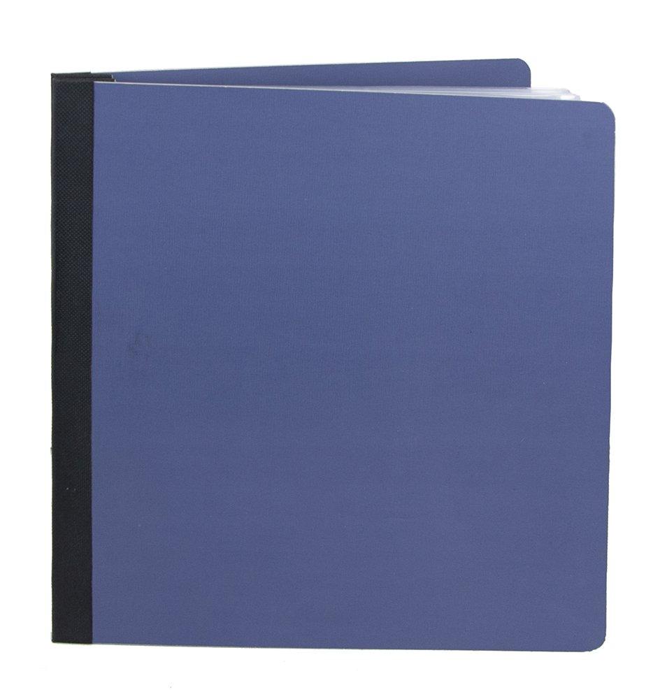 SNAP! 6x8 Flipbook - Navy