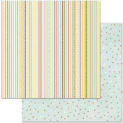 ^BoBunny - Weekend Adventures - 12x12 Double-Sided Paper
