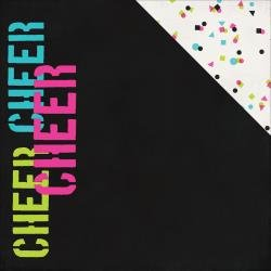 ^Simple Stories Cheer - Bows & Bling