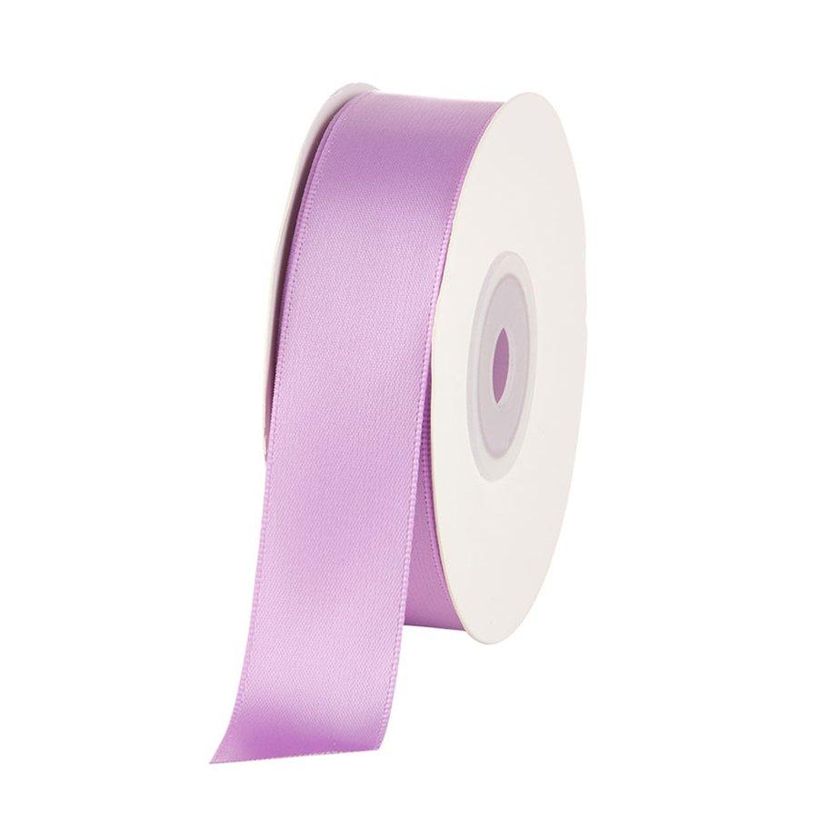 ^Lavender Fusion Satin Ribbon (FSJ)