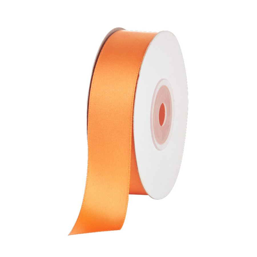 ^Cirtrus Cooler Satin Ribbon, 20 Yards (FSJ)