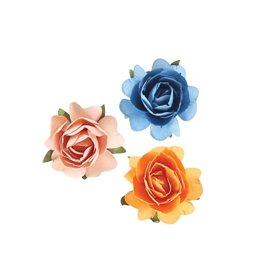 ^Meadow Flowers Paper Flowers (FSJ)
