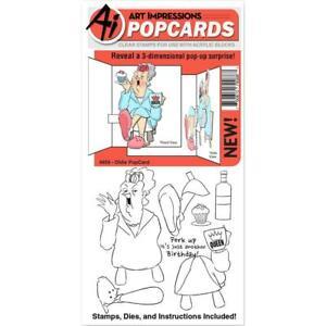 ^AI - Oldie Popcard