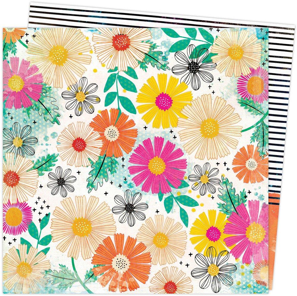 Vicki Boutin - Color Study - Floral Study (Pre-Order)