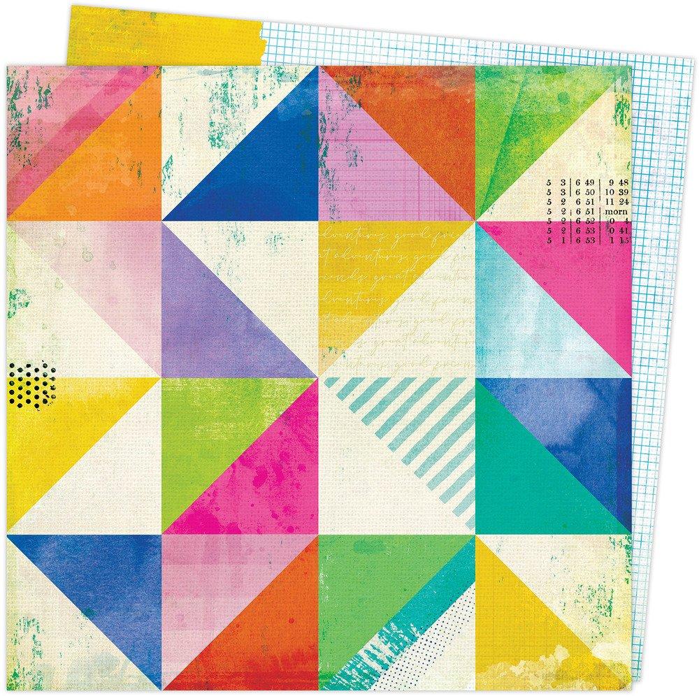 Vicki Boutin - Color Study - Abstact (Pre-Order)
