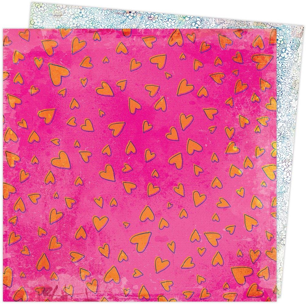 Vicki Boutin - Color Study - Handmade (Pre-Order)