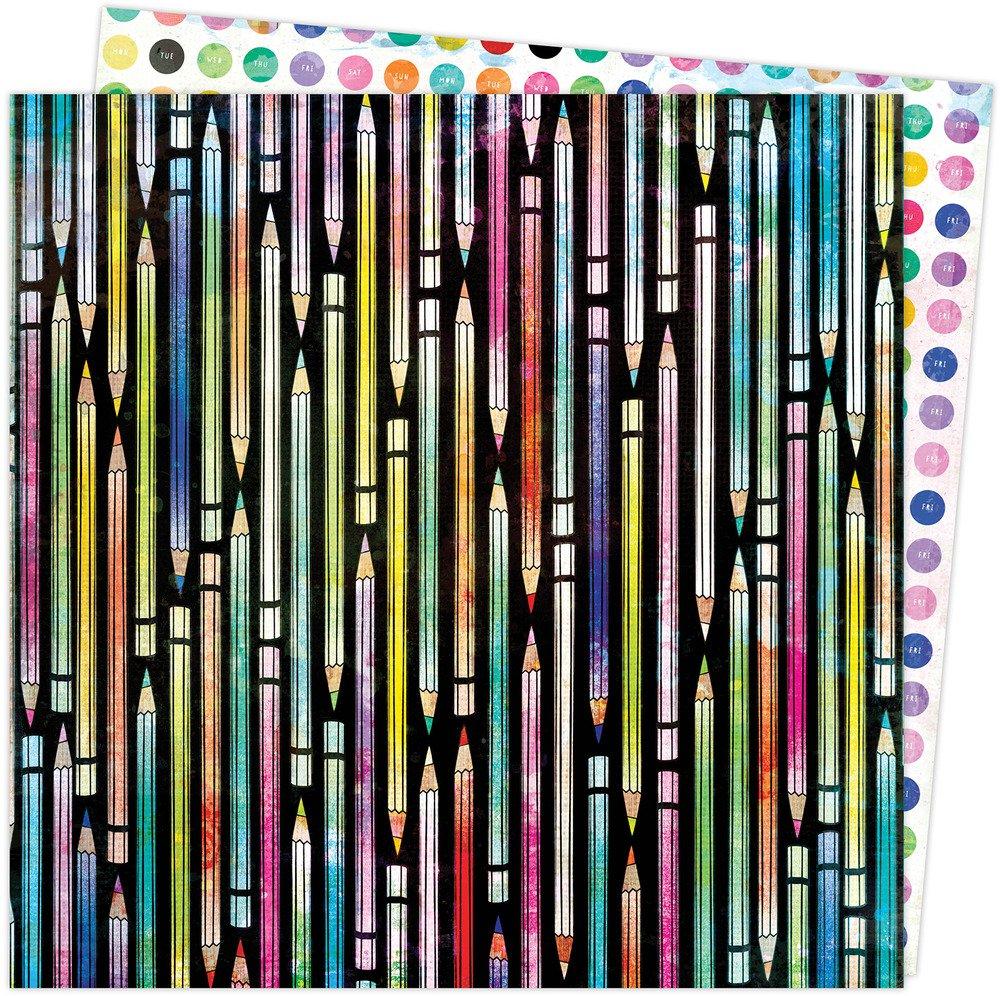 Vicki Boutin - Color Study - Doodles (Pre-Order)