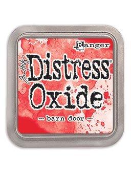 Tim Holtz - Distress Oxide - Barn Door