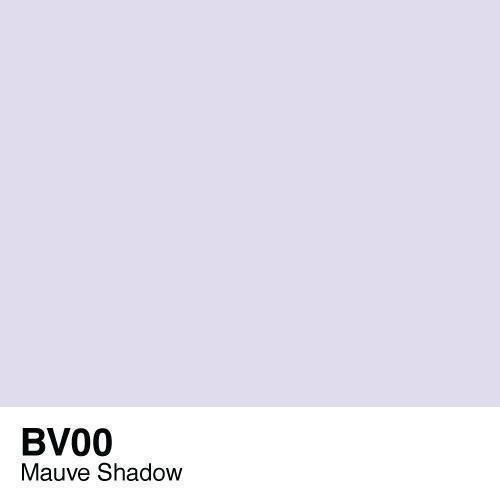 Copic -  Sketch Marker BV00 Mauve Shadow