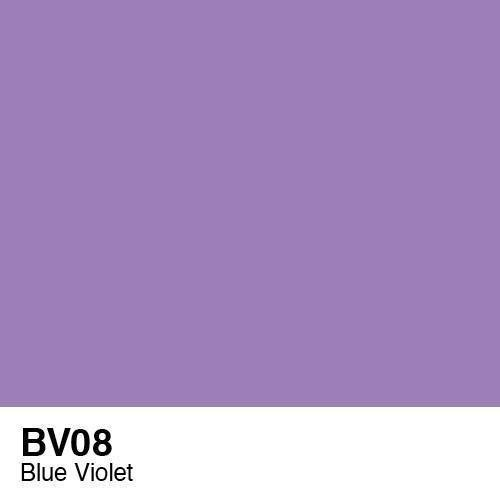 Copic -  Sketch Marker BV08 Blue Violet