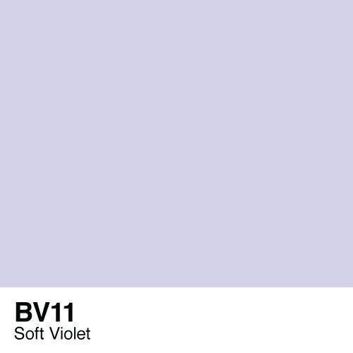 Copic -  Sketch Marker BV11 Soft Violet
