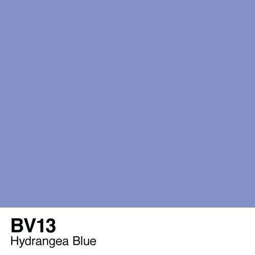 Copic -  Sketch Marker BV13 Hydrangea Blue