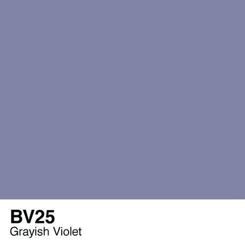 Copic -  Sketch Marker BV25 Grayish Violet