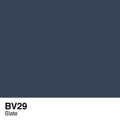 Copic -  Sketch Marker BV29 Slate